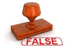 Bluffmail, falsk-sms, bedrägeriförsök